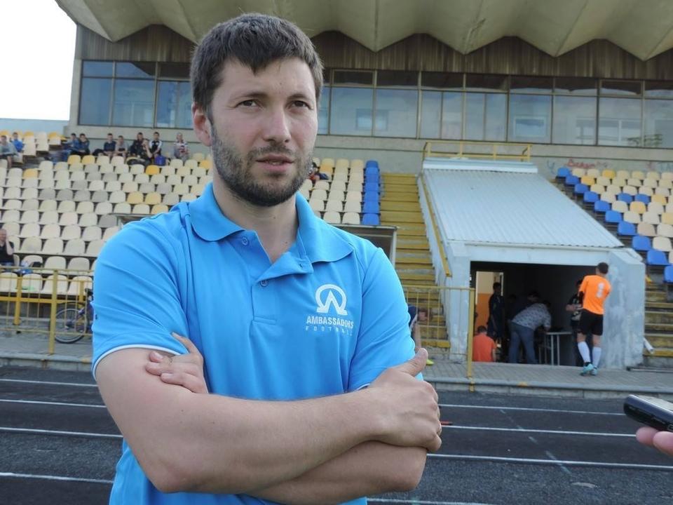 Євген Донцов