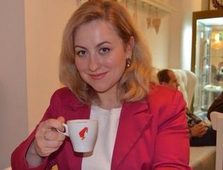 Суддя Дубнівського міського суду Олександра Жуковська (Фото зі сторінки С. Жуковської на ФБ)