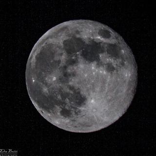Фото Дена Басі (Місяць над Рівним, учора)